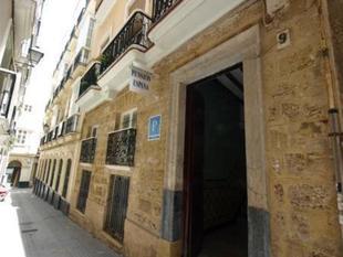 西班牙膳食公寓