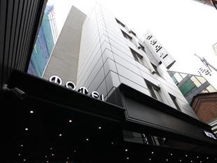 新勇汽車旅館Sinyoung Motel