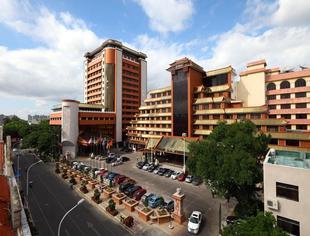泉州酒店Quanzhou Hotel