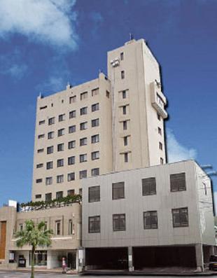 奄美大島安美港大廈飯店