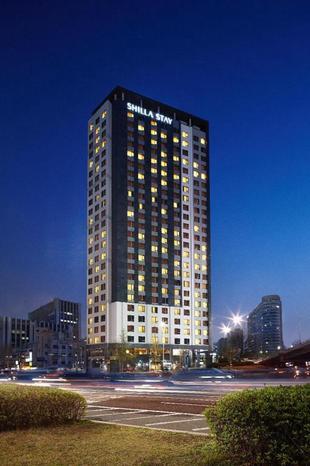 西大門新羅舒泰酒店