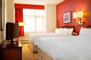 渥太華市中心萬豪酒店