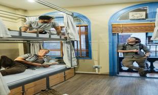 河內布拉格青年旅舍Hanoi Prague hostel