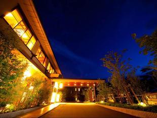 由布院Ubl飯店Yufuin Ubl Hotel
