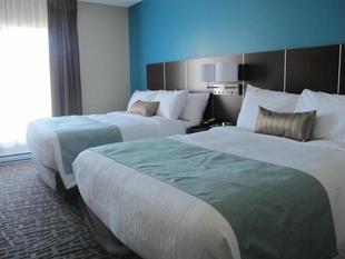 最佳西方PLUS蒙特婁飯店Best Western Plus Hotel Montreal