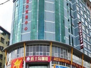 尚客優快捷酒店 - 深圳橋頭小學店Thank You Inn ShenZhen Airport Branch