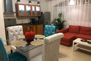 AMAZING Apartment WiFi AC in the heart of Santo Domingo