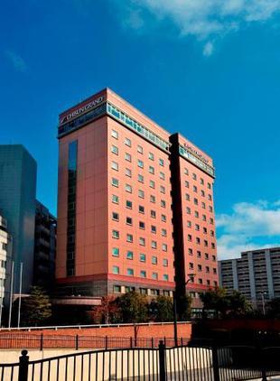 長野地產大酒店