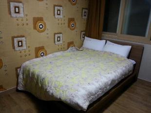 濟州夜思汽車旅館