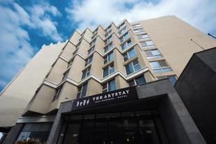 Artstay濟州咸德酒店The Artstay Jeju Hamdoek - Hotel