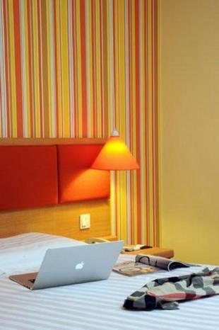 如家 - 普寧國際服裝城店 Home Inn Hotel Puning International Clothing City