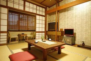 城崎溫泉 料理旅館 吉晴Kinosaki Onsen Restaurant & Ryokan Yoshiharu