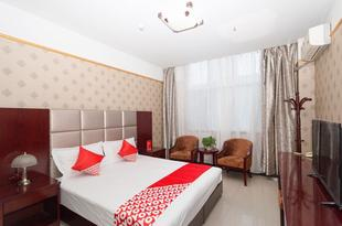 西安夢唐酒店Mengtang Hotel