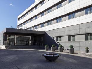 AC阿拉瓦卡酒店
