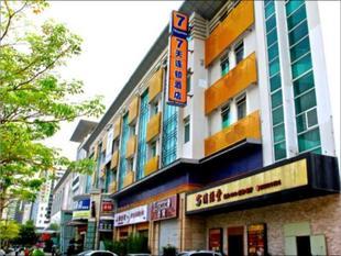 7天連鎖酒店深圳龍華清湖地鐵站店
