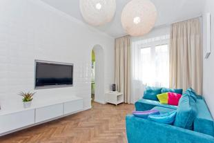 Luxury apartment in the Old Town - Royal street