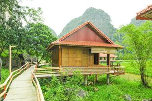 荷花田家庭旅館Lotus Field Homestay