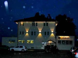 諾倫餐廳酒店