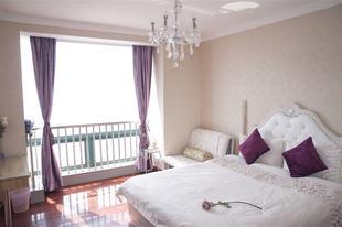 海棠灣精品海景日租房(青島一店) Yijutang Short-term Rental Apartment