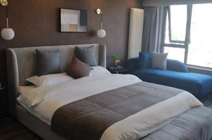 北京復地家園自助式酒店公寓Fudi Jiayuan Self-service Apartment Hotel