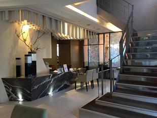 SPA HOME 旅店