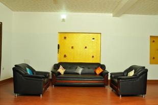 阿格拉哈拉的1臥室獨棟住宅 - 1200平方公尺/2間專用衛浴Myhome Homestay