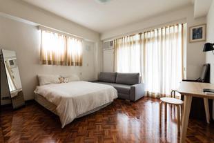 大安區的4臥室公寓 - 160平方公尺/2間專用衛浴Great Spacious & 4BR Family [MRT BLxBR 6 mins]