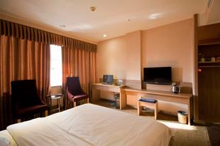 株洲綠園大酒店Luyuan Hotel