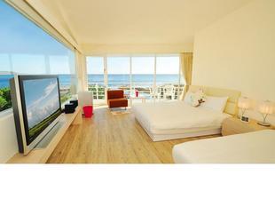 海洋 民宿Ocean Hostel