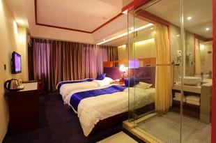 陽朔港灣大酒店Yangshuo Gangwan Hotel