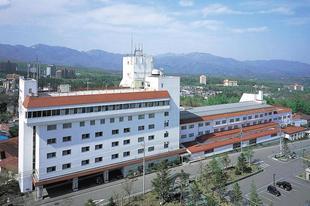 草津溫泉度假飯店Kusatsu Onsen Hotel Resort