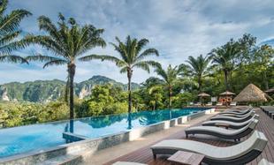 奧南菲奧倫度假村 Aonang Fiore Resort
