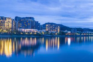 千島湖綠城度假酒店 1000 Island Lake Greentown Resort Hotel