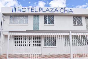 Hotel Plaza Chia