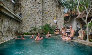 拉格斯青年旅館 Lagas Hostel