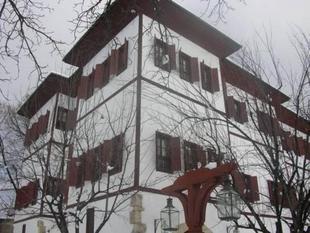 哈烏魯阿斯馬拉科納吉旅館Havuzlu Asmazlar Konagi