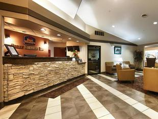 最佳西方Plus大北方旅館Best Western Plus Great Northern Inn