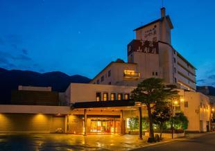 山形日式旅館