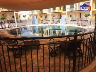 傑貝阿里的1臥室獨棟住宅 - 937平方公尺/2間專用衛浴 1 BR Townhouse in Sahara Meadows 2