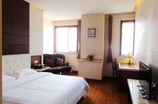 青島華奇凱帝酒店Huaqi Kaiserdom Hotel