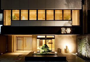 京都R星旅館R. Star Hostel Kyoto Japan