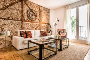 The Palacio Apartment - M&U Propiedades