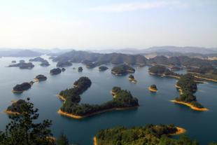 千島湖大江南酒店