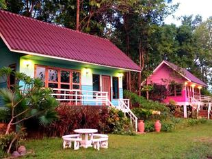 桑坎滂溫泉坡飯店 Sankampang Hot Spring Hill