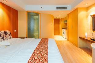 北京君緣自助服務式公寓Jun Yuan Self-service Apartment