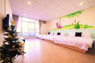 逢甲品U旅店Feng Jia Pin U Hostel