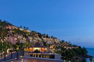 威斯汀布吉西瑞灣度假村及水療中心The Westin Siray Bay Resort & Spa, Phuket