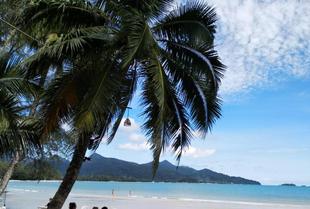 象島椰子海灘度假酒店
