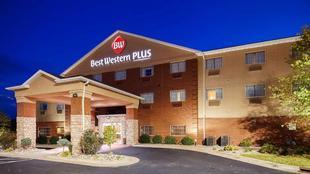最佳西方Plus首都旅館Best Western Plus Capital Inn