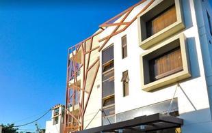 長灘島費拉酒店 The Ferra Premier by JG, Boracay